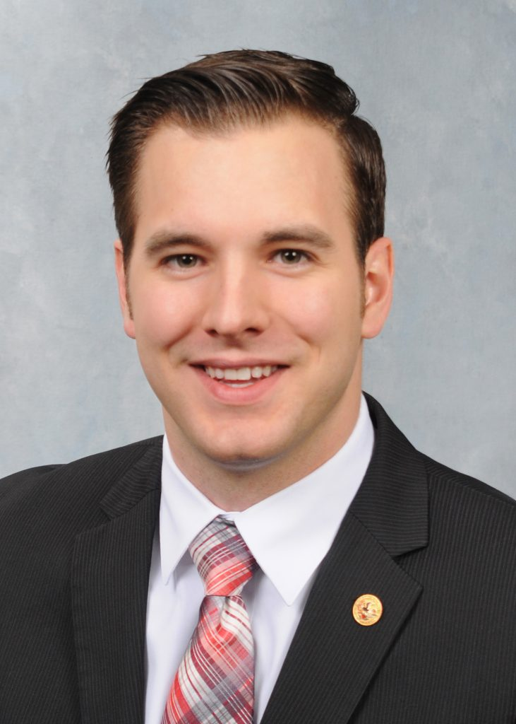 Illinois State Rep David Welter